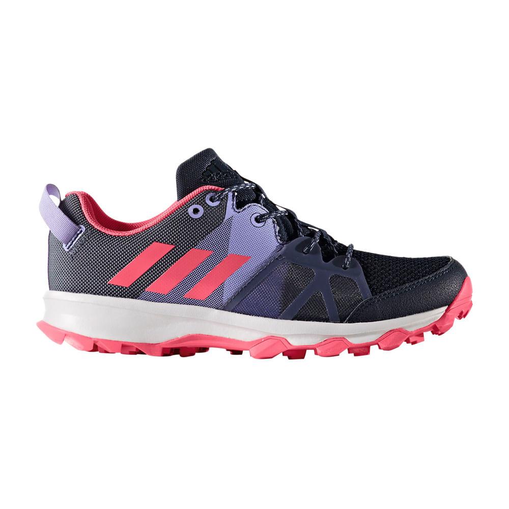 newest 9b426 d2781 Zapatillas Adidas Niña Junior Kanadia 8.1 BY1936