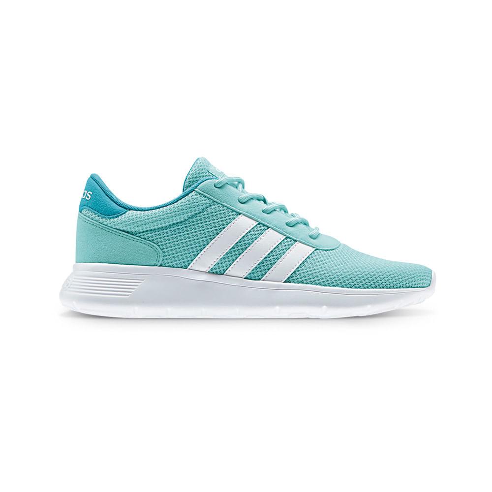 Zapatillas Mujer Adidas Lite Racer BB9836 - passarelape 26bd8d28bac