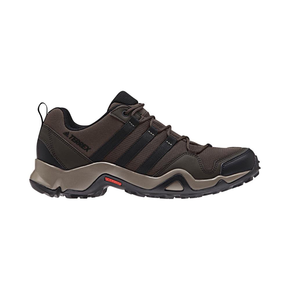 best service 96e9a c3d54 Zapatillas Hombre Adidas Terrex AX2R CM7726
