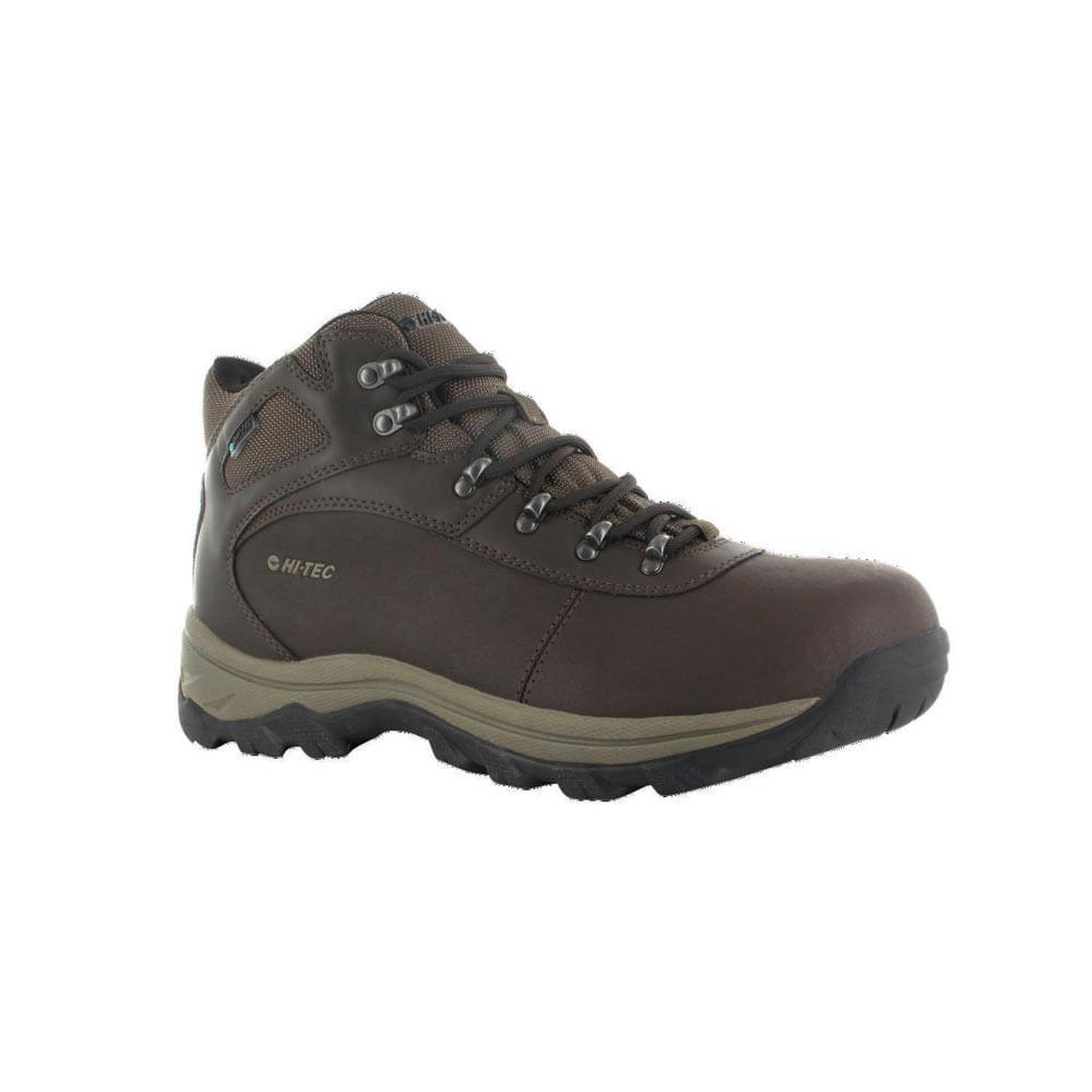 039e49aedc6f7 Zapatillas Hombre Hi Tec Altitude Base Camp WP O005175041 - passarelape