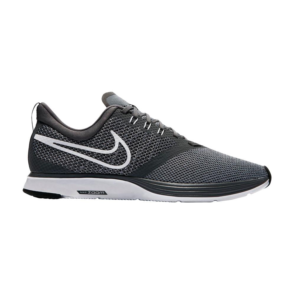 a98a2be616 Zapatillas Hombre Nike Zoom Strike AJ0189-002 - passarelape