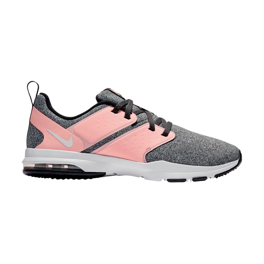 775f1bb6115e8 Zapatillas Mujer Nike Air Bella 924338-006 - passarelape