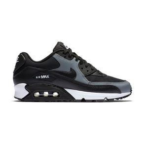 97aed6b2 55-negro-gris Zapatillas Mujer Nike Air Max ...