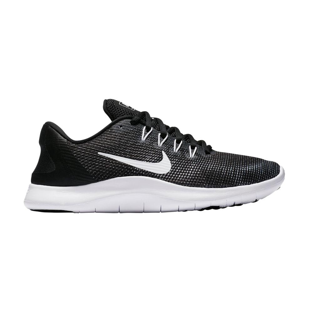 920e00bac5a Zapatillas Mujer Nike Flex 2018 Rn AA7408-001 - passarelape