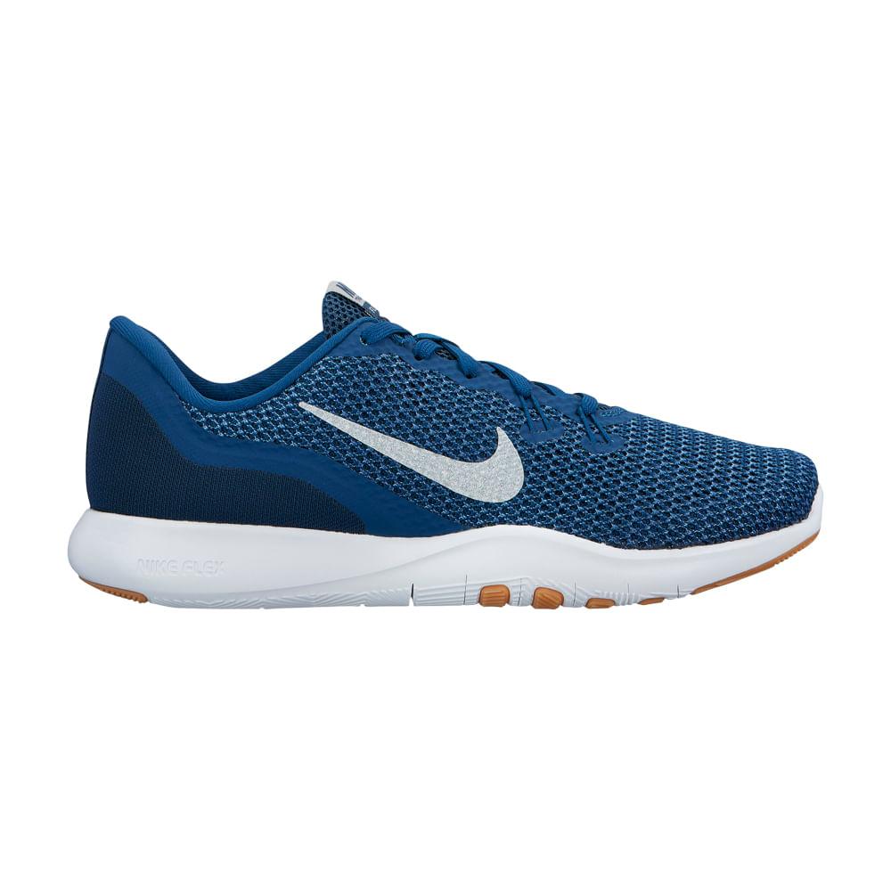 0044a29beae33 Zapatillas Mujer Nike Flex Trainer 898479-444 - passarelape