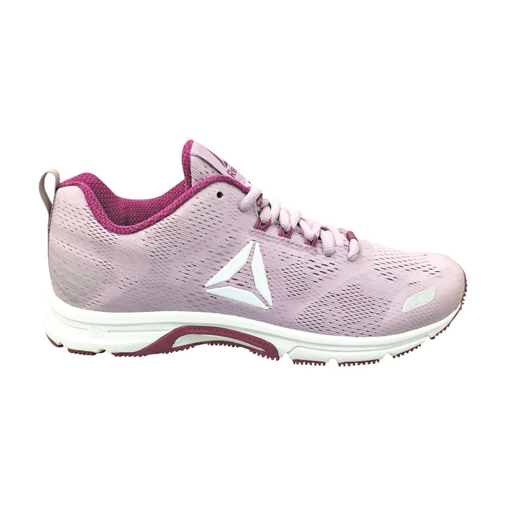 96a39ac6614 Zapatillas Mujer Reebok Ahary Runner CN5350 - passarelape