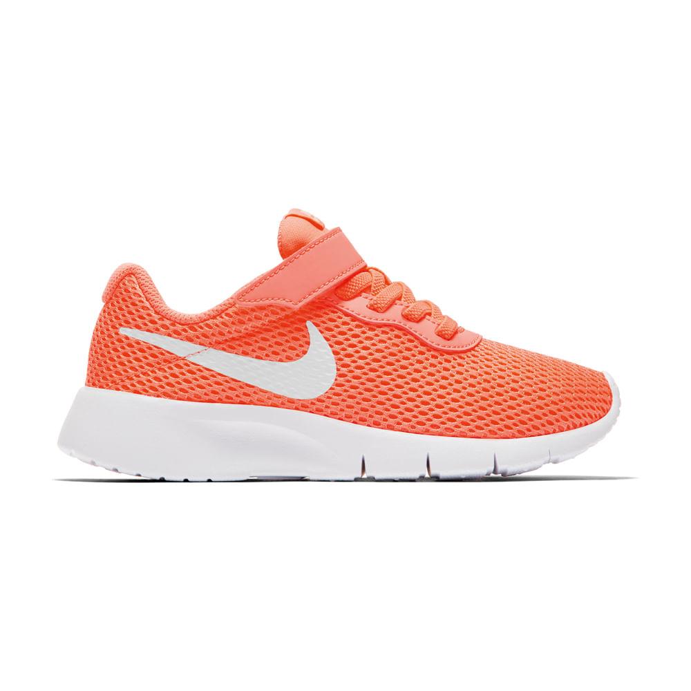 best website 59ddd 4d65e Zapatillas Niña Pre Escolar Nike Tanjun Gpv 844872-602