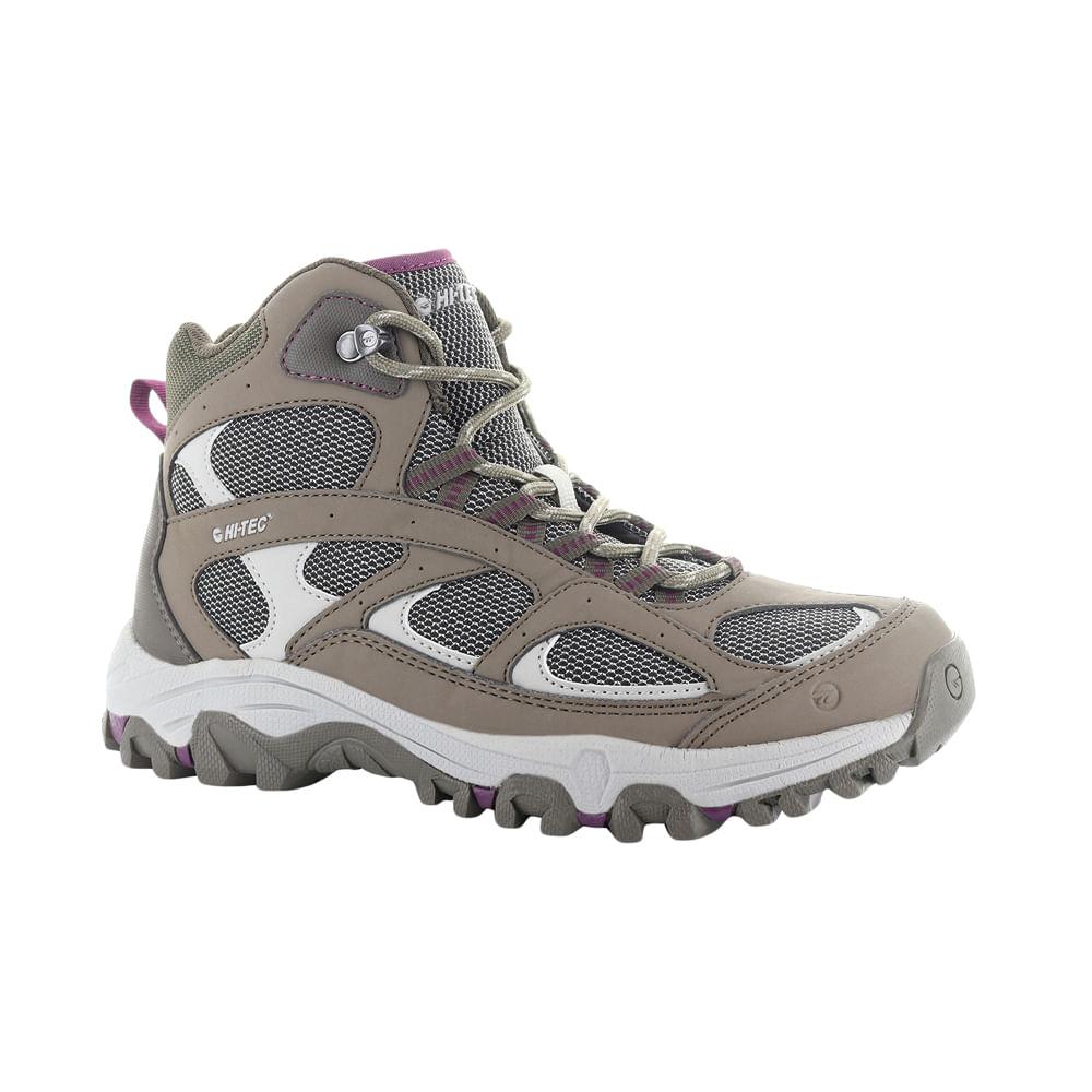 30b6e2abb955e Zapatillas Mujer Hi Tec Lima Sport O006682041 - passarelape
