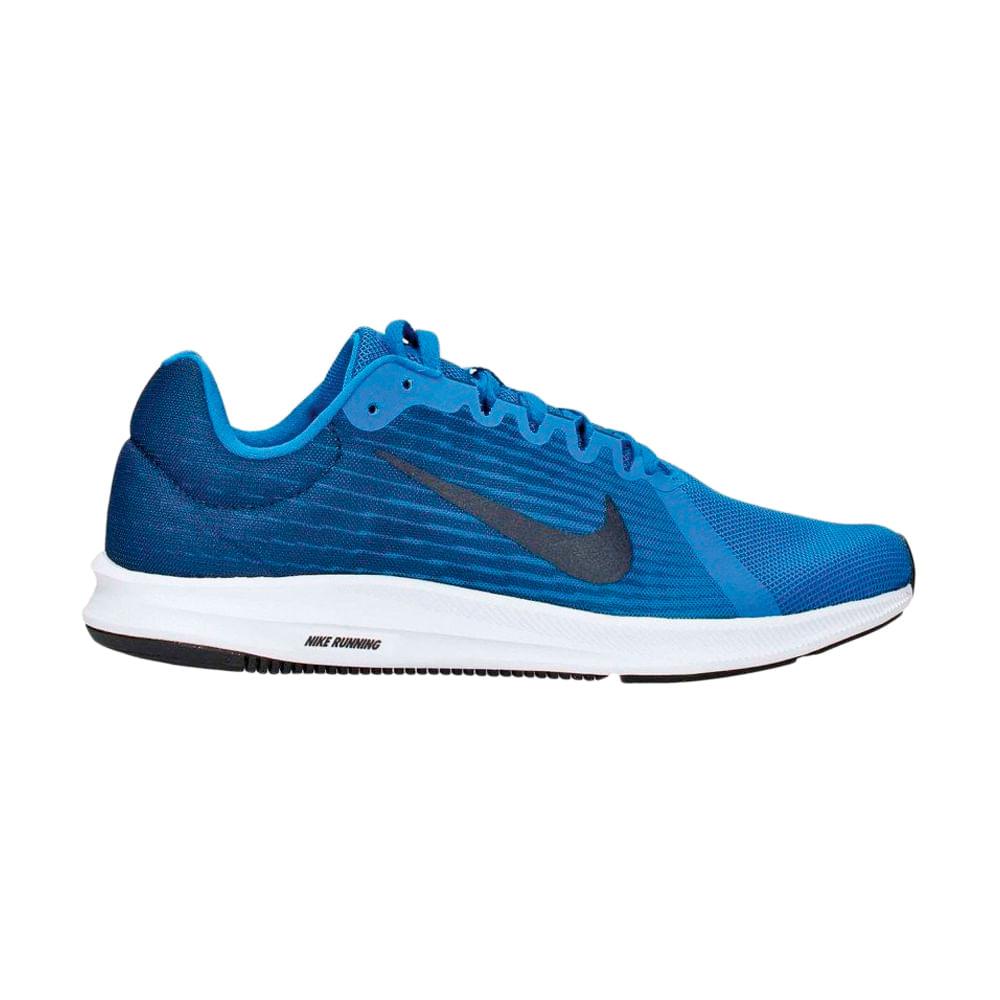 Zapatillas Hombre Nike 401 Downshifter 8 908984 401 Nike passarelape 3f59d0