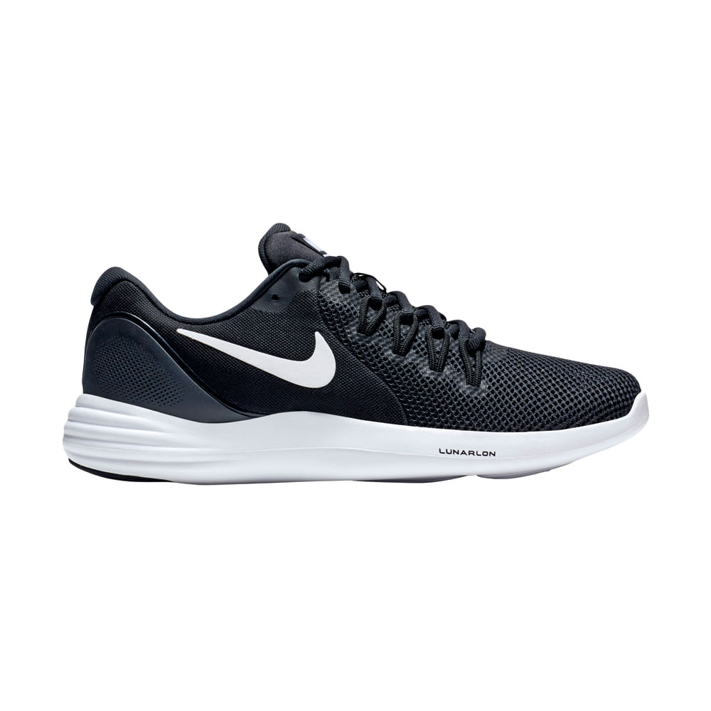 best website b31fc 91a3c Zapatillas Hombre Nike Lunar Apparent 908987-001