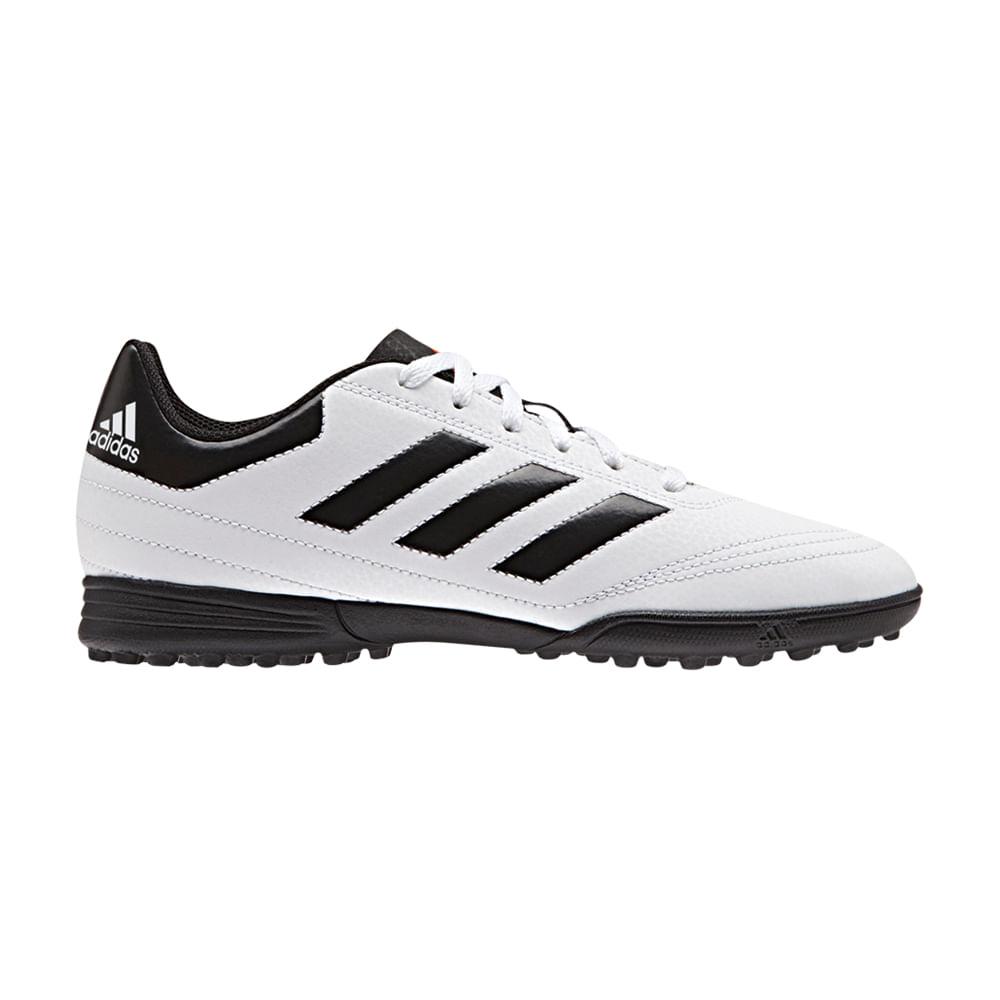 8f3f2612918e0 Zapatillas Niño Junior Adidas Goletto Vi Tf AQ4305 - passarelape