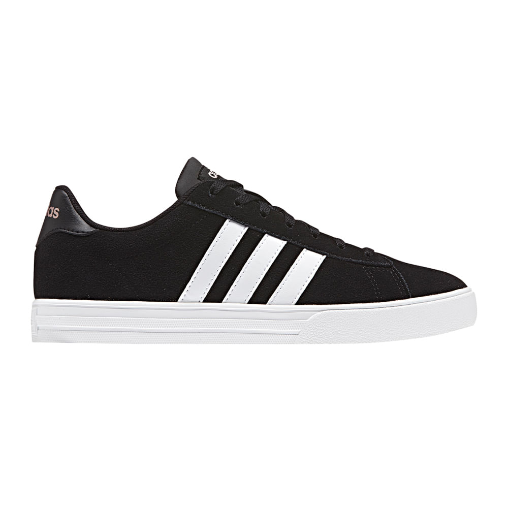 637b7d2d4e2 Zapatillas Mujer Adidas Daily 2.0 B42094 - passarelape