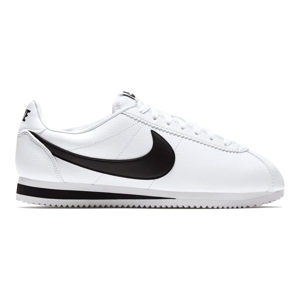 Zapatillas Hombre Nike Classic Cortez 749571-100 - passarelape 214335c2136
