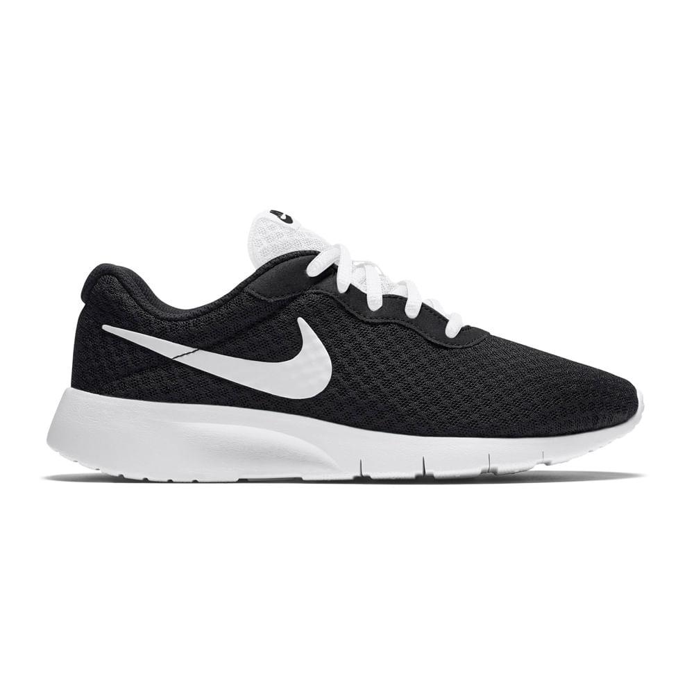 4c94ac2f45e8d Zapatillas Niño Infante Nike Tanjun 818383-017 - passarelape
