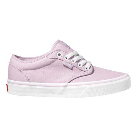 zapatillas de mujer vans