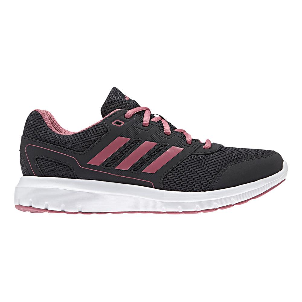 Zapatillas Mujer Adidas Duramo Lite B75583 - passarelape c74c4fa5524b3