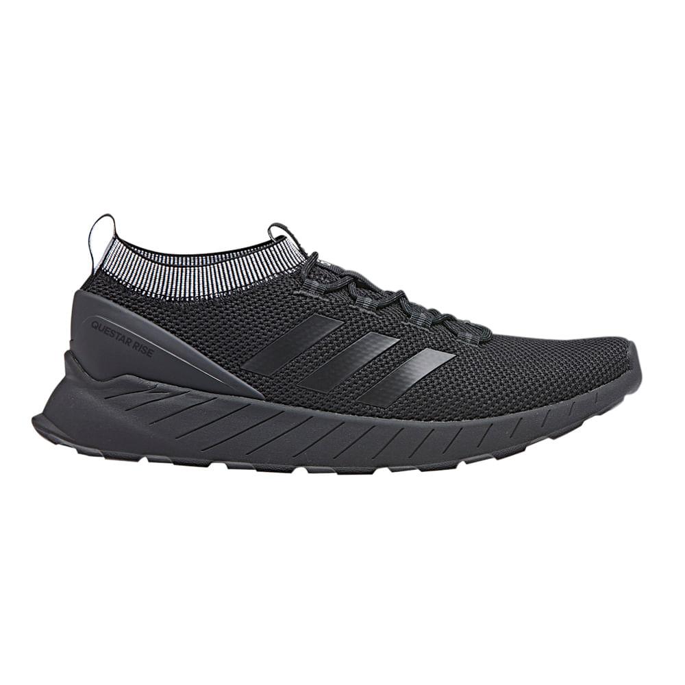 the latest 44a1d f76c4 Zapatillas Hombre Adidas Questar Rise BB7197