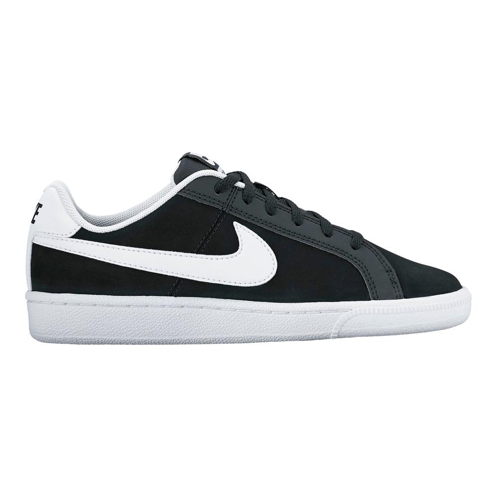 Zapatillas Niño Junior Nike Court Royale 833535-002 - passarelape 33226163f2ee1