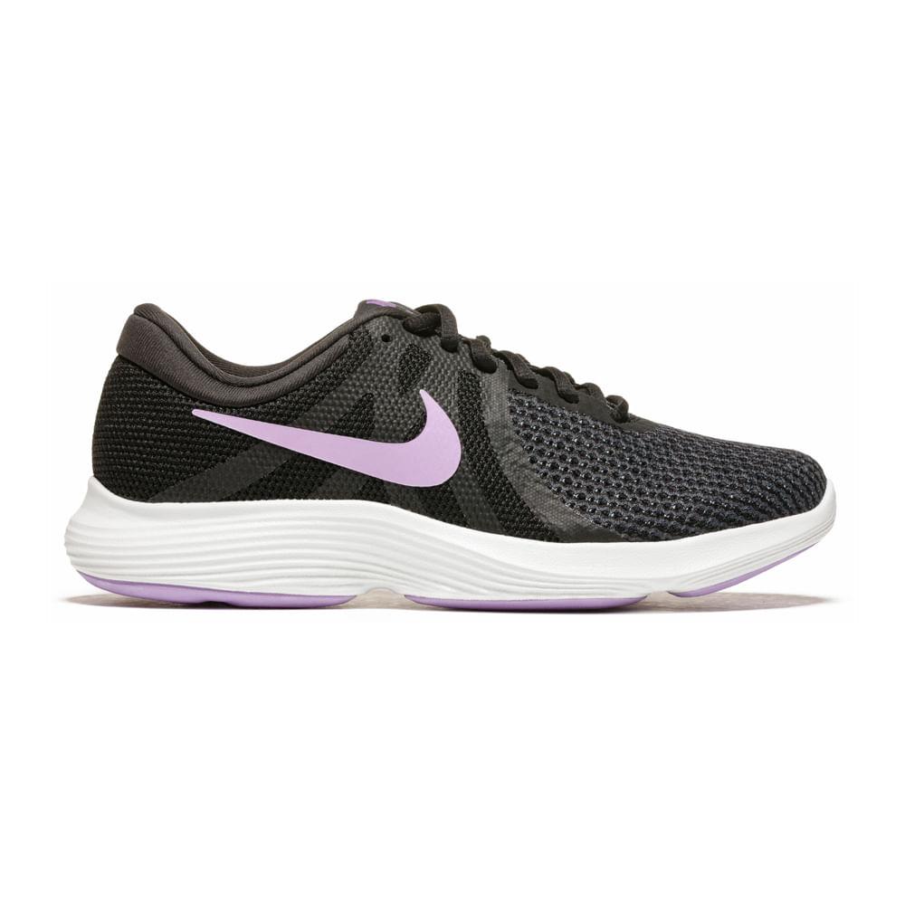 23888c7d3 Zapatillas Mujer Nike Revolution 4 908999-011 - passarelape