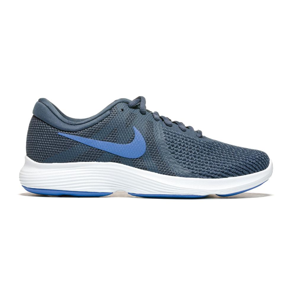 201ae907965be Zapatillas Mujer Nike Revolution 4 908999-403 - passarelape