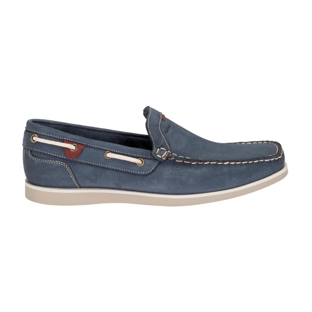 Zapatos Hombre Dauss 2210 - passarelape 75044bcffc3