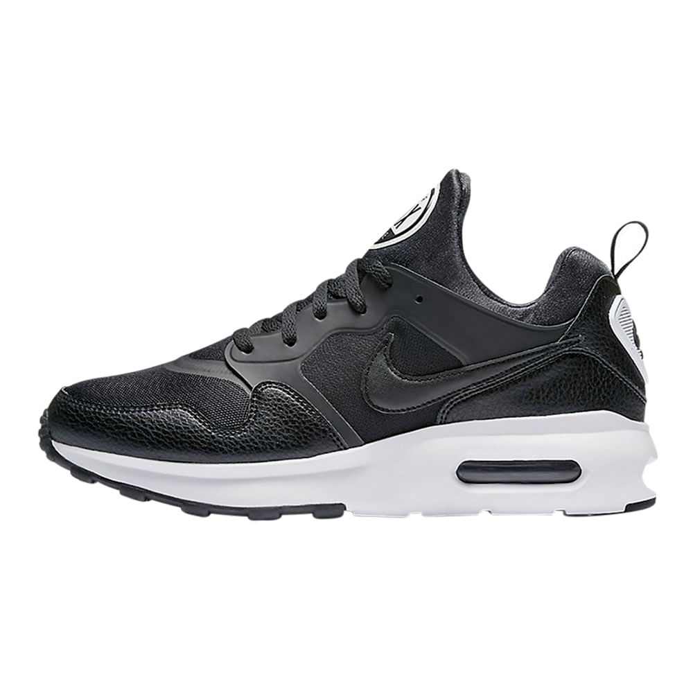Zapatillas Nike AIR MAX PRIME 876068 001 NegroBlanco