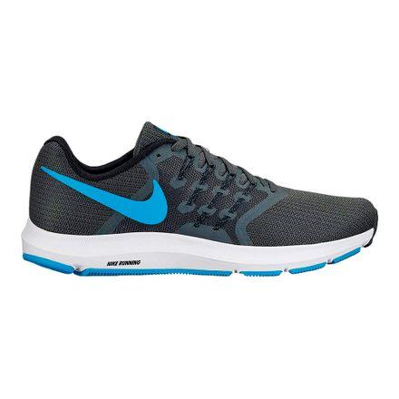 653405254b32f Zapatillas Nike RUN SWIFT 908989-014 Gris Azul - passarelape