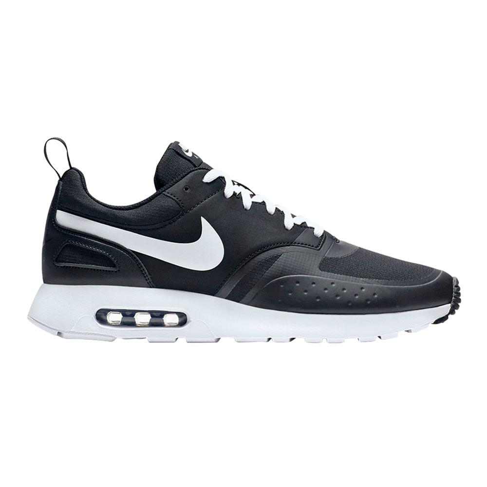 Zapatillas Nike AIR MAX VISION 918230 009 NegroBlanco