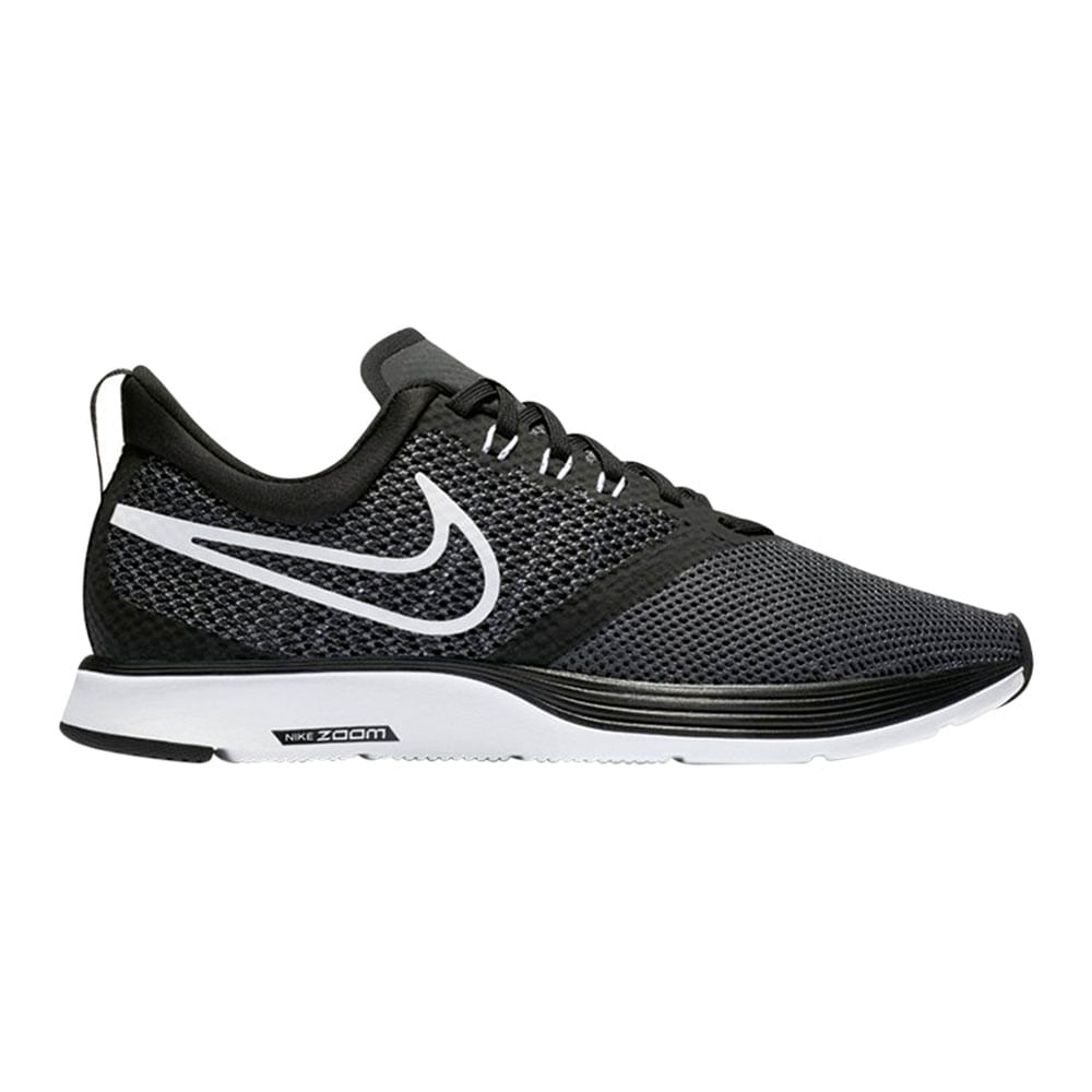 542c0034170 Zapatillas Nike ZOOM STRIKE AJ0189-001 Negro Blanco - passarelape