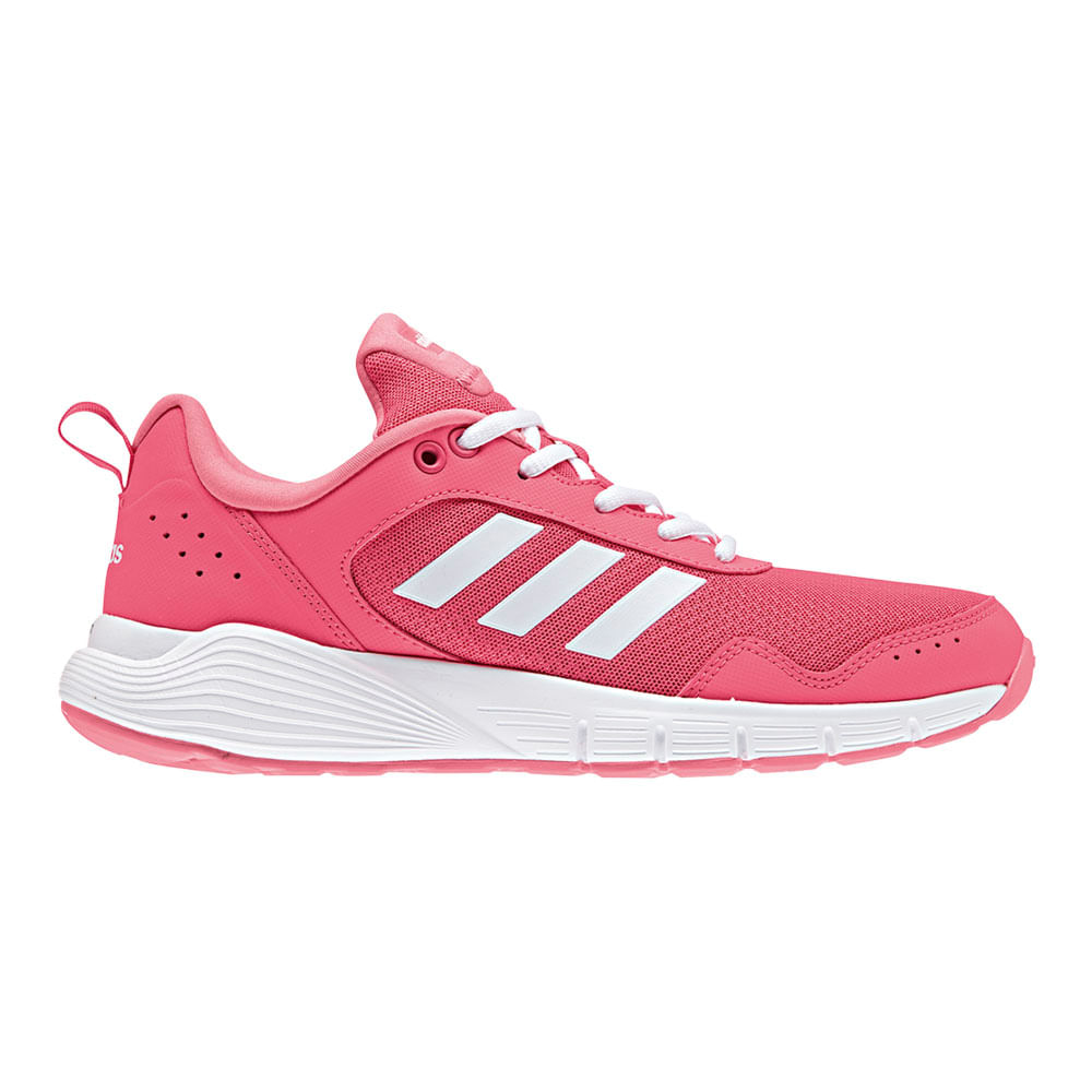 94246f782c585 Zapatillas Adidas FLUIDCLOUD NEUTRAL CG3860 Rosado