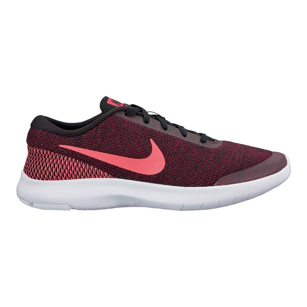 Zapatillas Flex Experience 7 908996 Negrorosado 006 Nike Rn MVGqpSUz