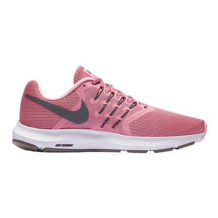 e0a0de05eef8f Zapatillas Nike RUN SWIFT 909006-600 Rosado Negro - passarelape