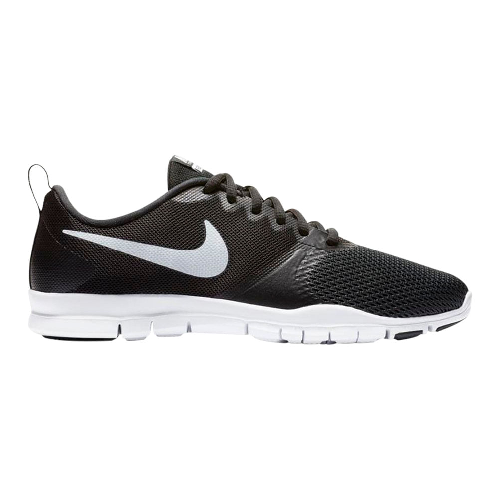 half off 688a1 9a964 Zapatillas Nike FLEX ESSENTIAL 924344-001 NegroBlanco