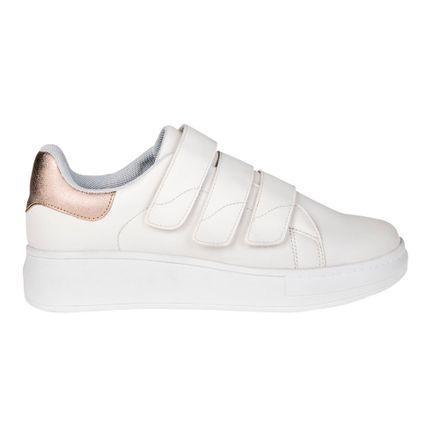 Zapatillas Adidas QUESTAR FLOW F36309 Blanco footloose
