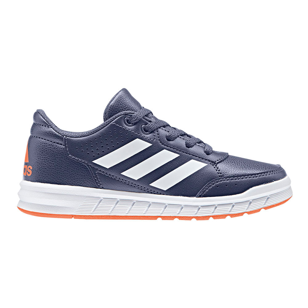 e3356852064 Zapatillas Adidas ALTASPORT K CP9955 Azul - passarelape