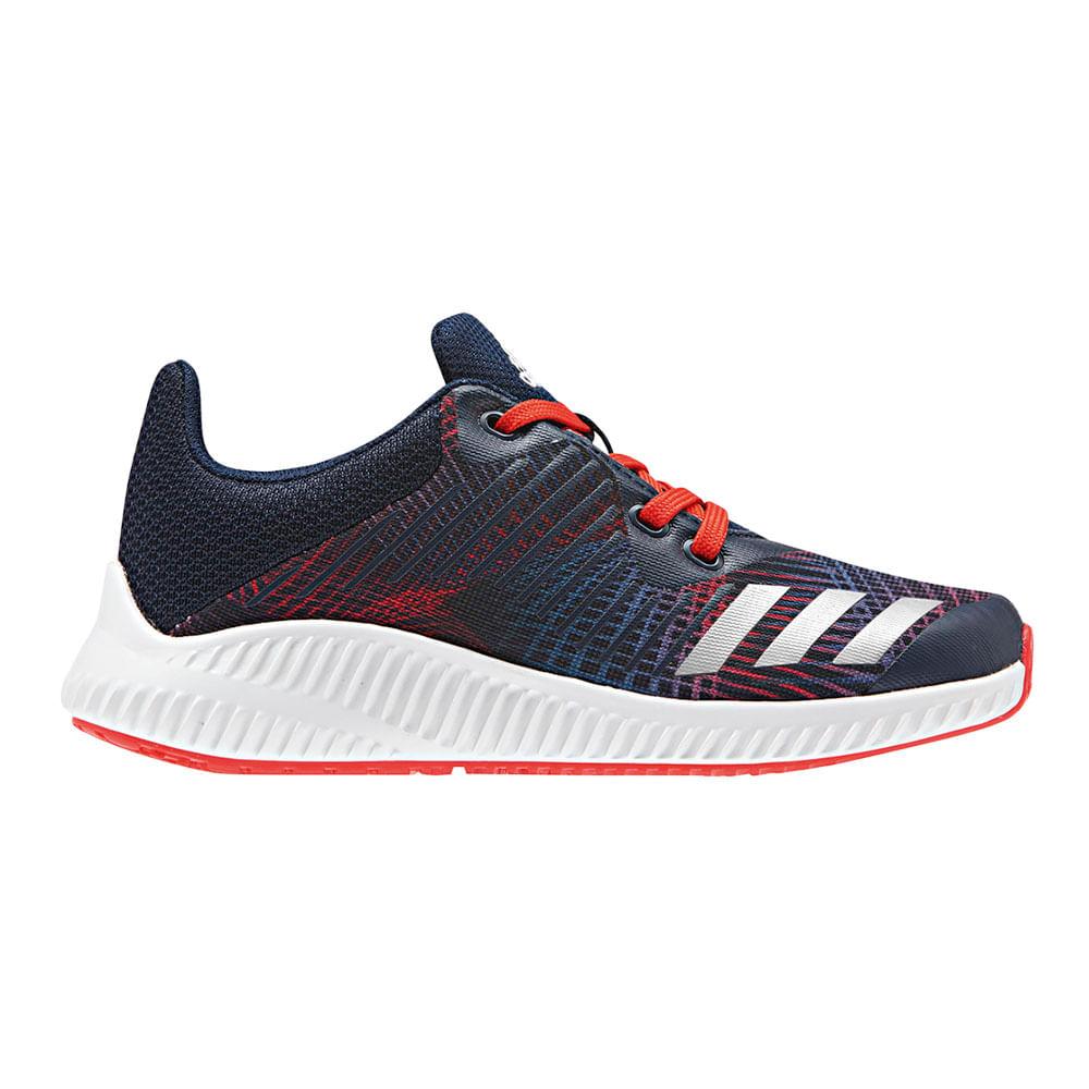 official photos 2d287 3d0ab Zapatillas Adidas FORTARUN K CP9994 Azul