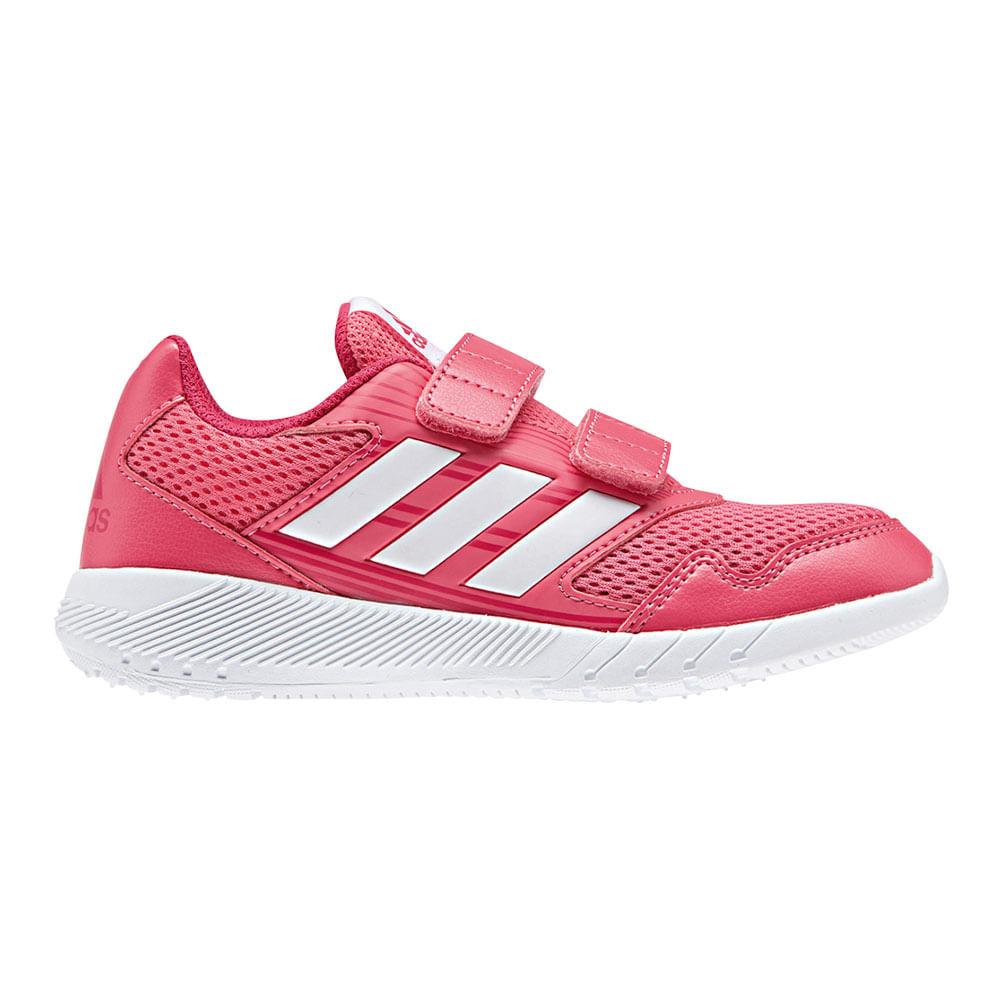 Zapatillas Adidas ALTARUN CF CQ0032 Rosado - passarelape 26af2458a418e