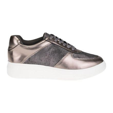 b6ce0ced13e Zapatillas Nike AIR MAX SEQUENT 3 921694-100 Gris Negro - footloose
