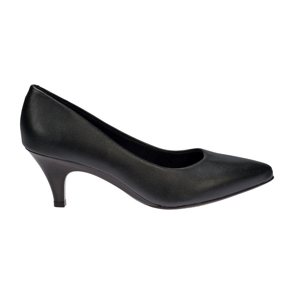 958f6e82 Zapatos Beira Rio 4076.150.9569 Negro - passarelape