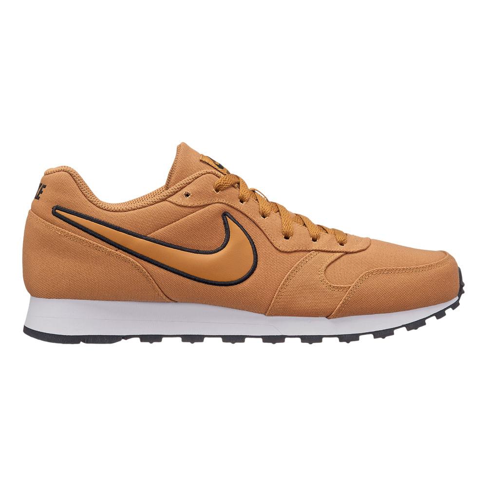 Zapatillas Nike RUNNER 2 SE AO5377 200 Bronce footloose