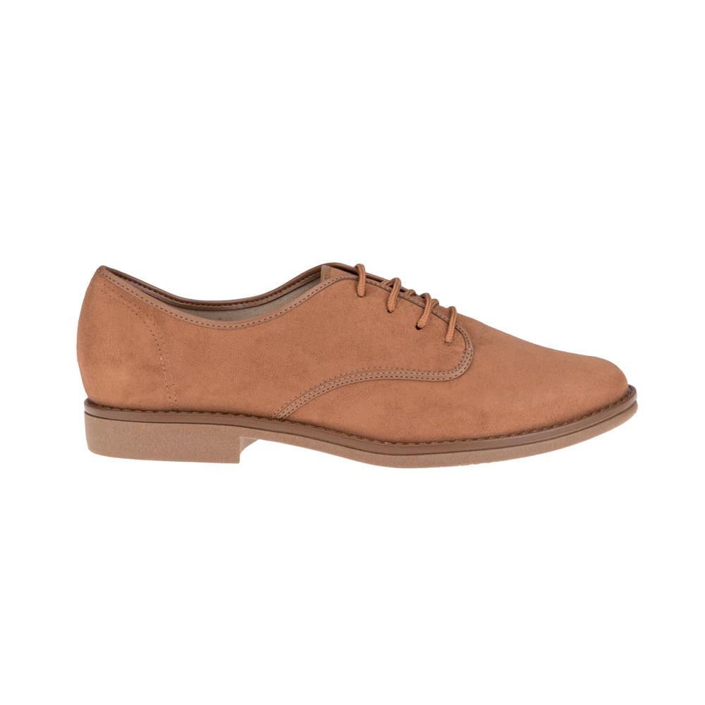 7b040745 Zapatos Beira Rio 4170.100.5881 Caramelo - passarelape