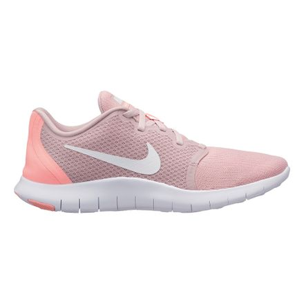 new style 6bc5a 351a9 Zapatillas Nike FLEX CONTACT 2 AA7409-601 Rosado - passarelape