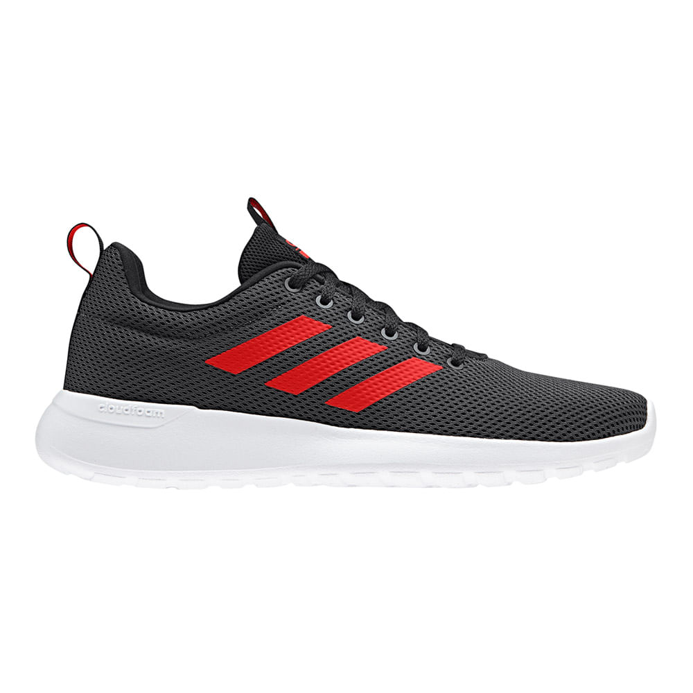 ddd0439a729 Zapatillas Adidas LITE RACER CLN B96572 Plomo - passarelape