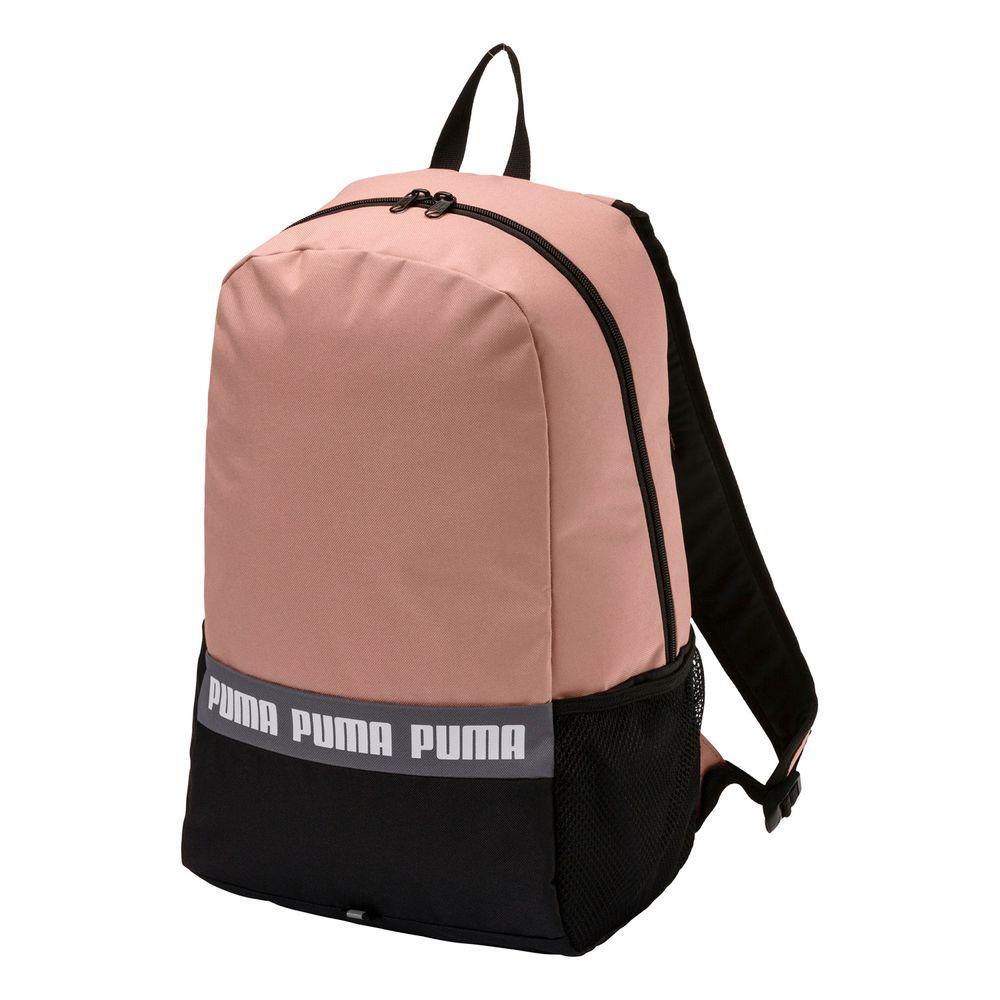 mochila escolar mujer puma