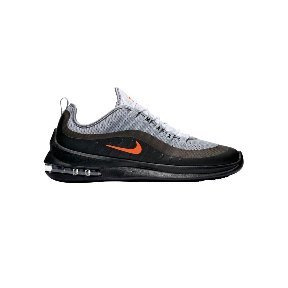 pretty nice a11c4 c222c Zapatillas Nike AIR MAX MILLENIAL AA2146-001 Negro