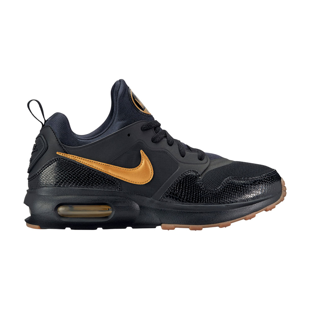 Zapatillas Nike AIR MAX PRIME 876068 008 Negro footloose