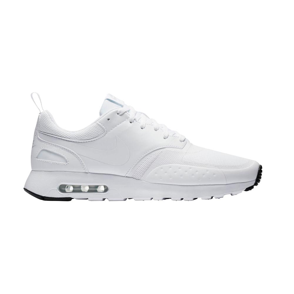 a6b882d7d60 Zapatillas Nike AIR MAX VISION 918230-101 Blanco - passarelape