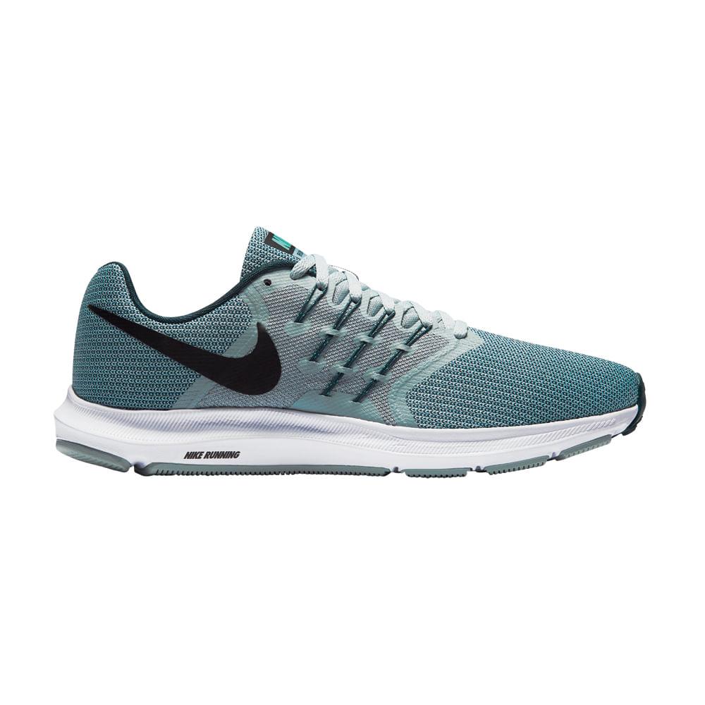 f30709dfe8b99 Zapatillas Nike RUN SWIFT 908989-011 Gris - passarelape