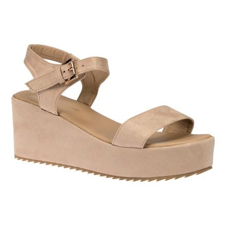 74 Sandalias Sandalias P 74 Beige Footloose Footloose P Beige Sandalias thrdCsQ