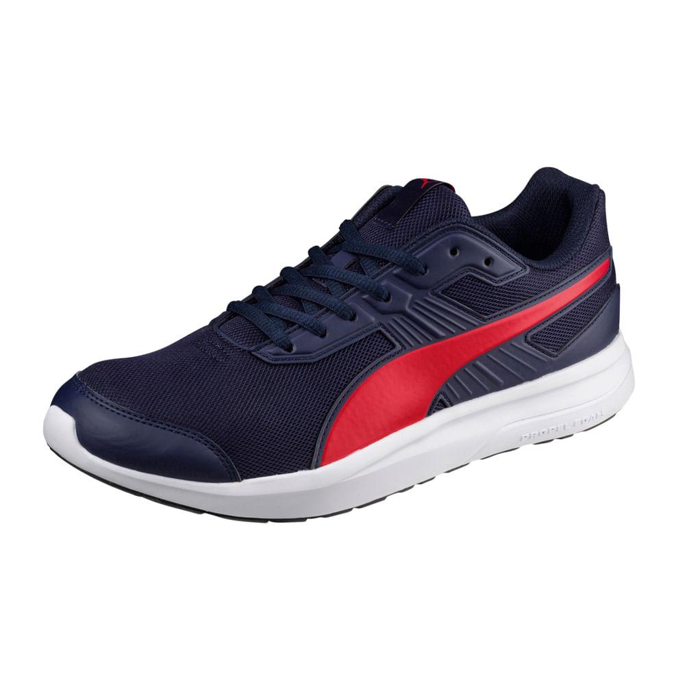 Zapatillas Puma ESCAPER MESH 364307 13 Azul footloose